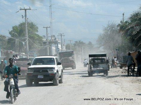 Gonaives Haiti