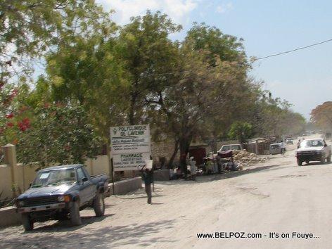 Polyclinique De L Avenir Pharmacie Laboratoire Gonaives Haiti