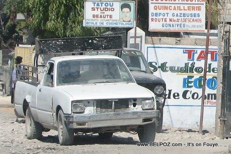 Tatou Studio De Beaute Ecole De Cosmetologie Gonaives Haiti