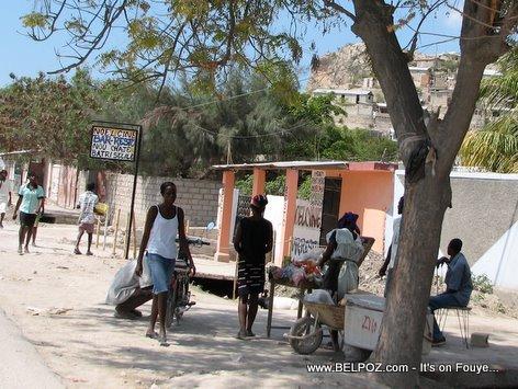 Noel Cine Haitian Movie Theater Bar Resto Gonaives Haiti