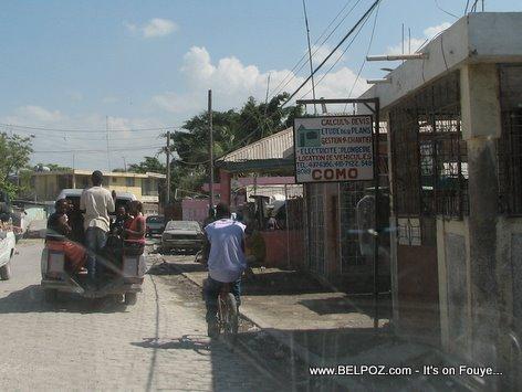 Como Location De Vehicule Gonaives Haiti