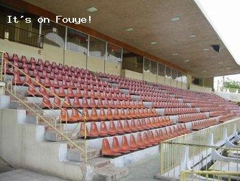 Stade Sylvio Cator, Haiti