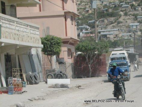 La Verite Materiaux De Construction Gonaives Haiti