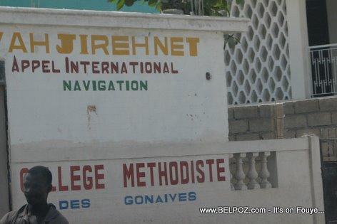 Colege Methodiste Des Gonaives Haiti