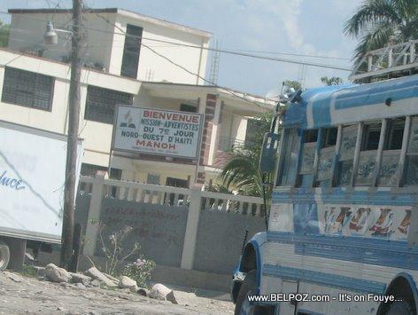 Mission Adventiste Du 7e Jour Nord Ouest Haiti Gonaives Haiti