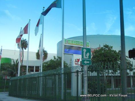 Miami Edison High School Little Haiti Miami Fl