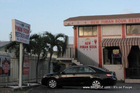 Piman Bouk Restaurant