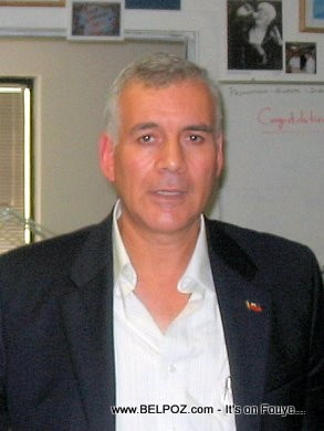 Charles Henri 'Charlito' Baker