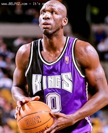 Olden Polynice, Haitian Basketball Star
