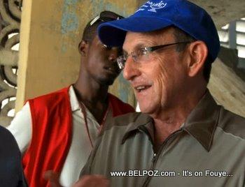 Jewish Americans Helping Haiti