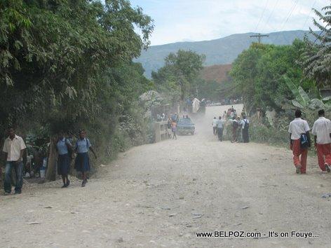 Mirebalais Haiti