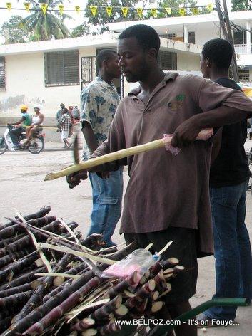 Machann Kann Mirebalais Haiti