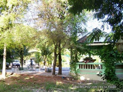 Hotel Maguana in Hinche