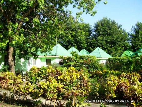 Hotel in Hinche Haiti