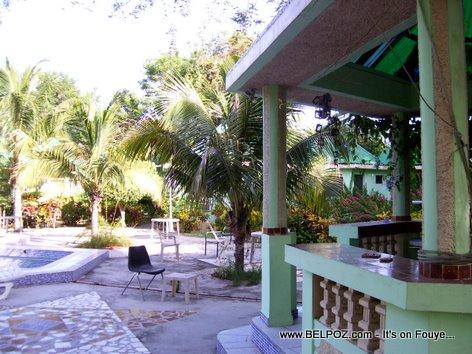 Maguana Hotel, Hinche Haiti