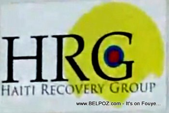 The Haiti Recovery Group