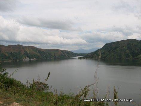 Artibonite River Haiti
