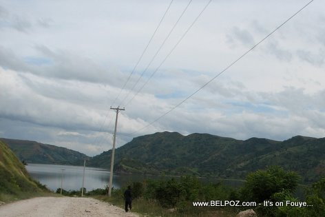 Longest River in Haiti
