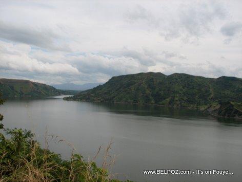 Longest River in Haiti