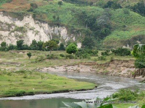 Longest River in Hispaniola