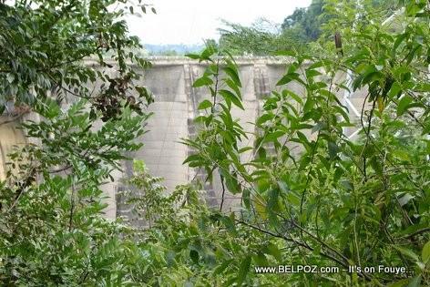 Barrage De Peligre