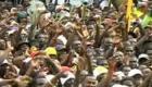 Haiti Elecition 2010 Jude Celestin Campain