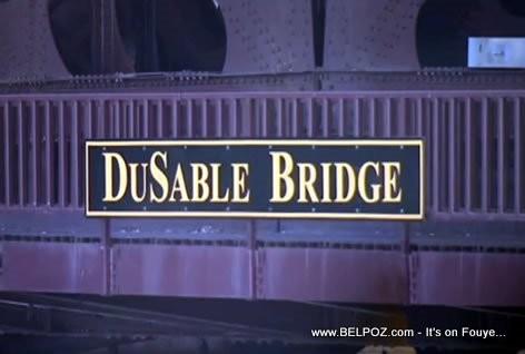 DuSable Bridge, Chicago Illinois