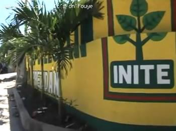 INITE Political Party Headquarters - Haiti