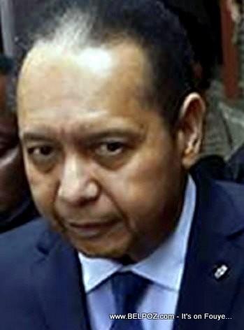 Jean Claude Baby Doc Duvalier In Haiti