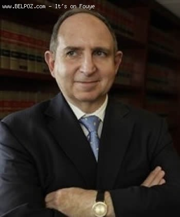 Ira Kurzban President Aristide's Attorney