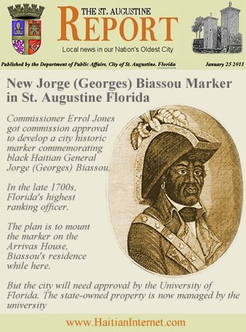 Geroges Biassou - Father Of The Haitian Revolution