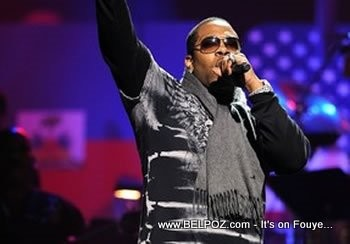Busta Rhymes - BET SOS Help For Haiti