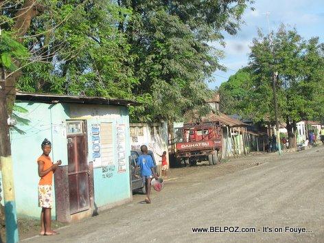Bank Borlette Trou Du Nord Haiti