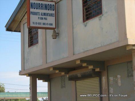Trou Du Nord Haiti