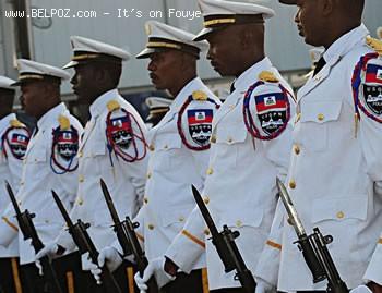 USGPN - Haiti Police