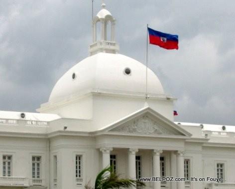 Palais National - Haiti National Palace