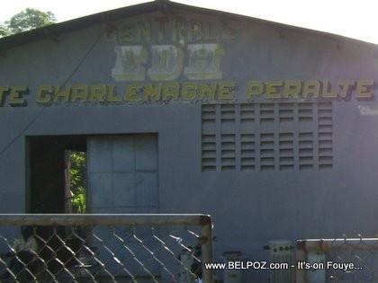 EDH - Electricity In Haiti