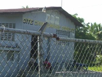 EDH - Electricite Haiti